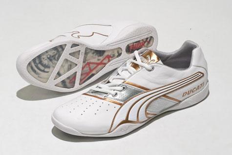 f0d60d1c2853 Puma   Ducati Racing Sneakers Panigale II Antilogic